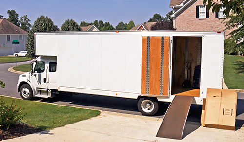 Movers Middletown OH
