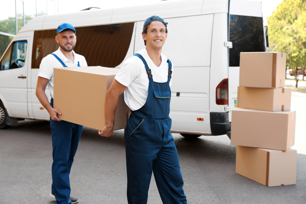 How Much Does a Local Move Cost in Dayton, OH? | American Way Van & Storage